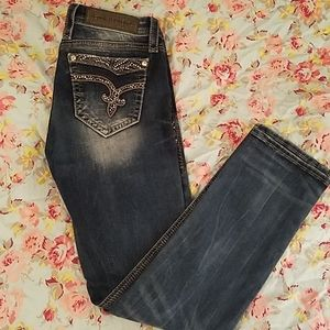 Rock Revival Jeans with sequins 29